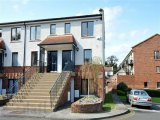 59 Merrion Grove, Stillorgan Road, Blackrock, South Co. Dublin - End of Terrace House / 2 Bedrooms / €295,000