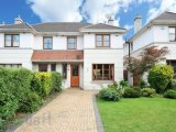 10 Stradbrook Hall, Blackrock, South Co. Dublin - Semi-Detached House / 4 Bedrooms / €455,000