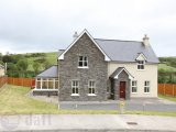 8 Kilmore Woods, Garrettstown, Kinsale, Co. Cork - Detached House / 4 Bedrooms, 4 Bathrooms / €395,000