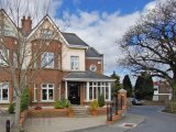 1 Sunbury Park, Dartry, Dublin 6, South Dublin City, Co. Dublin - Semi-Detached House / 5 Bedrooms, 4 Bathrooms / €895,000