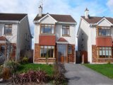 26, Silver Hill, Herons Wood, Cork Road, Carrigaline, Co. Cork - Detached House / 4 Bedrooms, 3 Bathrooms / €310,000
