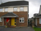 36 Aughanteeroe, Gort Road, Ennis, Co. Clare - Semi-Detached House / 2 Bedrooms, 1 Bathroom / €99,500