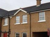 19 Millbrook, Finvoy Road, Ballymoney, Co. Antrim, BT53 7RJ - Townhouse / 4 Bedrooms, 1 Bathroom / £125,000