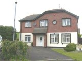 60 Lisaghmore Avenue, Waterside, Londonderry, Co. Derry - Detached House / 5 Bedrooms, 3 Bathrooms / £270,000