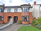 3 Hilton Gardens, Ballinteer, Dublin 16, South Dublin City - Semi-Detached House / 4 Bedrooms, 3 Bathrooms / €395,000