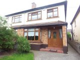 33 Brookdale Way, Rivervalley, Swords, North Co. Dublin - Semi-Detached House / 3 Bedrooms, 2 Bathrooms / €245,000