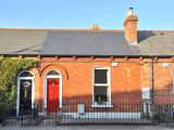 14 Dargle Road, Drumcondra, Dublin 9, North Dublin City, Co. Dublin - Terraced House / 3 Bedrooms / €265,000