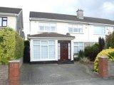 5 Roselawn Drive, Castleknock, Dublin 15, West Co. Dublin - Semi-Detached House / 4 Bedrooms, 2 Bathrooms / €327,500