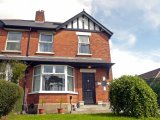 57 Ligoniel Road, Legoniel, Belfast, Co. Antrim, BT14 8BW - Semi-Detached House / 4 Bedrooms, 1 Bathroom / £129,950