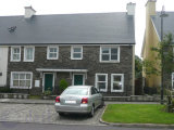 20 The Lawn, Castletownshend, West Cork, Co. Cork - End of Terrace House / 3 Bedrooms, 3 Bathrooms / €290,000
