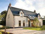 Site D, Chapel View, Downpatrick, Co. Down, BT30 8FL - Semi-Detached House / 4 Bedrooms / £195,000