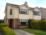 15 Colthurst Close, Lucan, West Co. Dublin - Semi-Detached House / 3 Bedrooms, 3 Bathrooms / €199,000