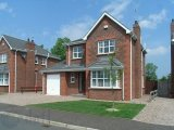 15 Weavers Lane, Waringstown, Co. Down, BT66 7UE - Detached House / 4 Bedrooms, 1 Bathroom / £165,500