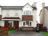 Hunters Green, Pollerton, Carlow, Co. Carlow - Semi-Detached House / 3 Bedrooms, 2 Bathrooms / €200,000