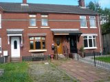 8 Brucevale Court, Duncairn Avenue, Antrim Road, Belfast, Co. Antrim, BT14 6BG - Terraced House / 2 Bedrooms, 1 Bathroom / £64,950