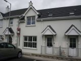 10 Adelaide Meadows, Greencastle, Co. Donegal - Semi-Detached House / 3 Bedrooms, 1 Bathroom / €140,000