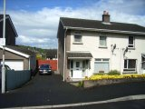 50 Mill Road, Larne, Co. Antrim, BT40 3BX - Semi-Detached House / 3 Bedrooms, 1 Bathroom / £110,000