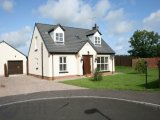 23 Clonsilla Park, Macosquin, Co. Derry, BT51 4NX - Detached House / 3 Bedrooms, 1 Bathroom / £159,500