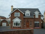 25 Ros Na Ri, Shanaway Road, Ennis, Co. Clare - Detached House / 5 Bedrooms, 3 Bathrooms / €285,000