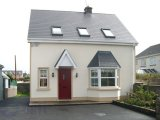 Geraldine Place, Kilkee, Co. Clare - Detached House / 3 Bedrooms, 3 Bathrooms / €235,000