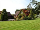 The Gables, Kinsaley Lane, Malahide, North Co. Dublin - Bungalow For Sale / 4 Bedrooms / €1,500,000