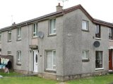 10 Ballynoe Gardens, Bangor, Co. Down - End of Terrace House / 3 Bedrooms, 1 Bathroom / £58,000