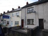 41 Bryan Street, Larne, Co. Antrim - Terraced House / 2 Bedrooms, 1 Bathroom / £55,000