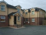 8 Milestone Court, Armagh, Co. Armagh - Apartment For Sale / 2 Bedrooms, 1 Bathroom / £145,000