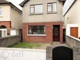 24A Herberton Road, Rialto, Dublin 8, South Dublin City - Detached House / 3 Bedrooms, 1 Bathroom / €325,000