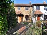 25 Sandyford Downs, Sandyford, Dublin 18, South Co. Dublin - Terraced House / 3 Bedrooms, 2 Bathrooms / €320,000