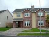 25 Mullaunmore, Ballon, Carlow Town, Co. Carlow - Semi-Detached House / 3 Bedrooms, 1 Bathroom / €210,000