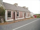 Former Shop & Residence, Alva, Cooraclare, Co. Clare - Bungalow For Sale / 2 Bedrooms / €65,000
