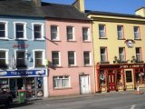 Wolfe Tone Square, Bantry, West Cork - Townhouse / 5 Bedrooms, 1 Bathroom / €490,000