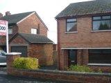 17 Wyncairn Road, Larne, Co. Antrim, BT40 2DX - Semi-Detached House / 3 Bedrooms, 1 Bathroom / £89,950