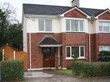 9 Ashington, Glanmire, Co. Cork - Semi-Detached House / 3 Bedrooms, 3 Bathrooms / €220,000