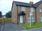 50 Bluestone Hall, Craigavon, Co. Armagh, BT64 5RT - Semi-Detached House / 3 Bedrooms / £169,950