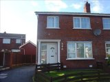 9 Woodhill Heights, Lurgan, Co. Armagh, BT66 7DJ - Semi-Detached House / 3 Bedrooms / £89,950
