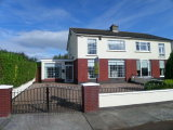 179 Bracken Drive, Portmarnock, North Co. Dublin - Semi-Detached House / 4 Bedrooms, 1 Bathroom / €415,000