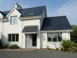 14 Ascal Mara, Kilcrohane, West Cork, Co. Cork - Semi-Detached House / 4 Bedrooms, 3 Bathrooms / €180,000