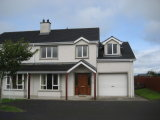 24 Millbrae Meadows, Carndonagh, Co. Donegal - Semi-Detached House / 4 Bedrooms, 2 Bathrooms / P.O.A