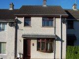 23 Kilbride Gardens, Parkhall, Antrim, Co. Antrim - End of Terrace House / 3 Bedrooms, 1 Bathroom / £66,950