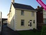 6 Victoria Road, Carrickfergus, Co. Antrim, BT38 7JF - Detached House / 4 Bedrooms, 2 Bathrooms / £225,000