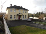 """Woodcliffe House"", Glyntown, Glanmire, Co. Cork - Detached House / 5 Bedrooms, 3 Bathrooms / €397,500"