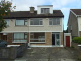 303, Glenview Park, Tallaght, Dublin 24, South Co. Dublin - End of Terrace House / 3 Bedrooms, 2 Bathrooms / €210,000