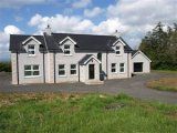 Site 3 Gortahar Road, Rasharkin, Co. Antrim, BT44 8SB - Bungalow For Sale / 4 Bedrooms / £319,950