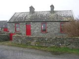 Ranna, Liscannor, Co. Clare - Bungalow For Sale / 3 Bedrooms, 1 Bathroom / €210,000