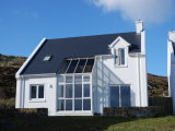 No 2 Harbourside, Downings Pier, Downings, Co. Donegal - Detached House / 4 Bedrooms, 2 Bathrooms / €295,000