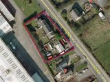 364-368 Doagh Road, NEWTOWNABBEY, Doagh, Co. Antrim, BT36 6XL - Site For Sale / null / £499,950