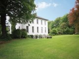 The Rectory, Rathcormac, Co. Cork - Detached House / 6 Bedrooms, 3 Bathrooms / €750,000