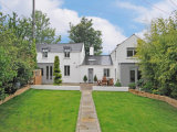 Eglinton Cottage, Eglinton Terrace, Dundrum, Dublin 14, South Dublin City, Co. Dublin - Detached House / 4 Bedrooms, 2 Bathrooms / €790,000